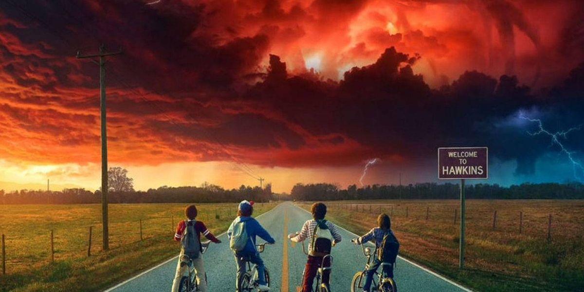¡Se acabó la espera! Este es el primer adelanto de la tercera temporada de 'Stranger Things'