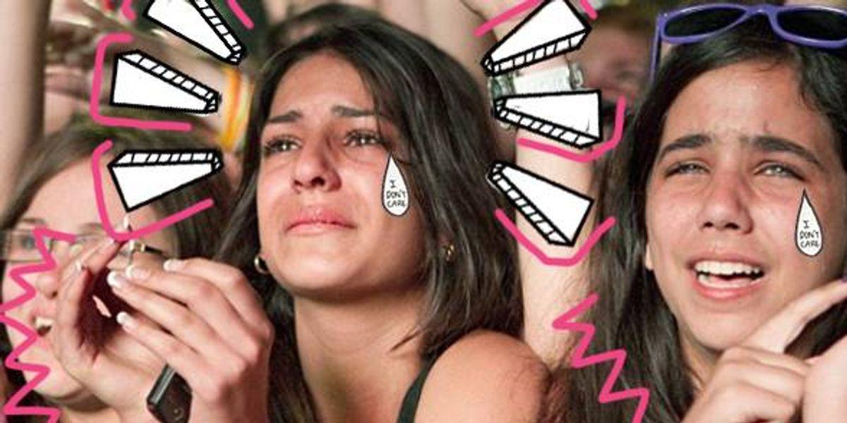 Estudio revela qué tan beneficioso para el cuerpo puede ser llorar en momentos tristes