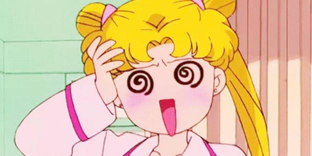 7 situaciones oscuras que cambiarán la forma en la que viste 'Sailor Moon'