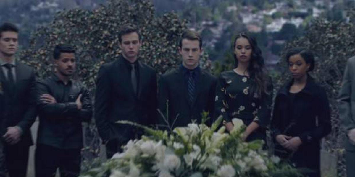 VIDEO: Netflix estrena tráiler oficial de la tercera temporada de '13 Reasons Why'