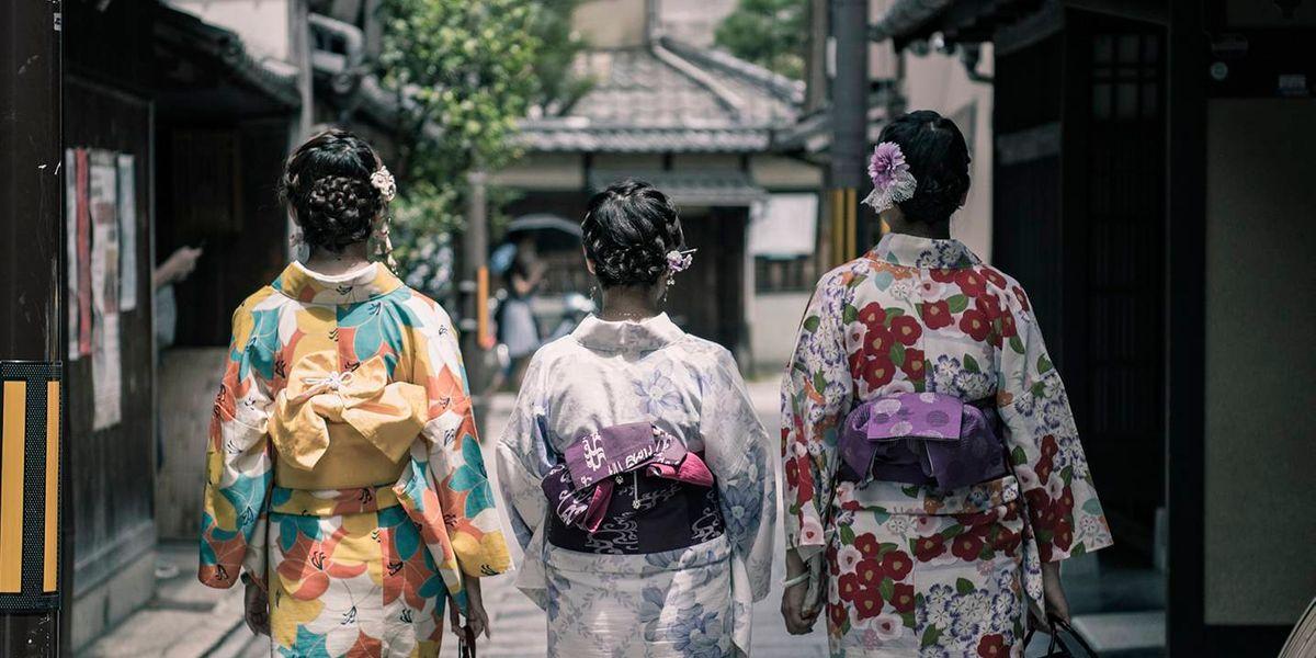 7 básicos que debes saber si quieres viajar a Japón con tus amigas