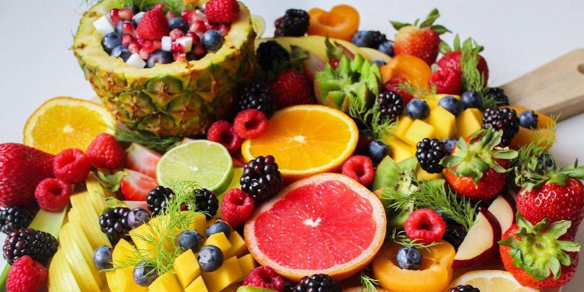 Estas son las 7 mejores frutas para adelgazar y perder peso