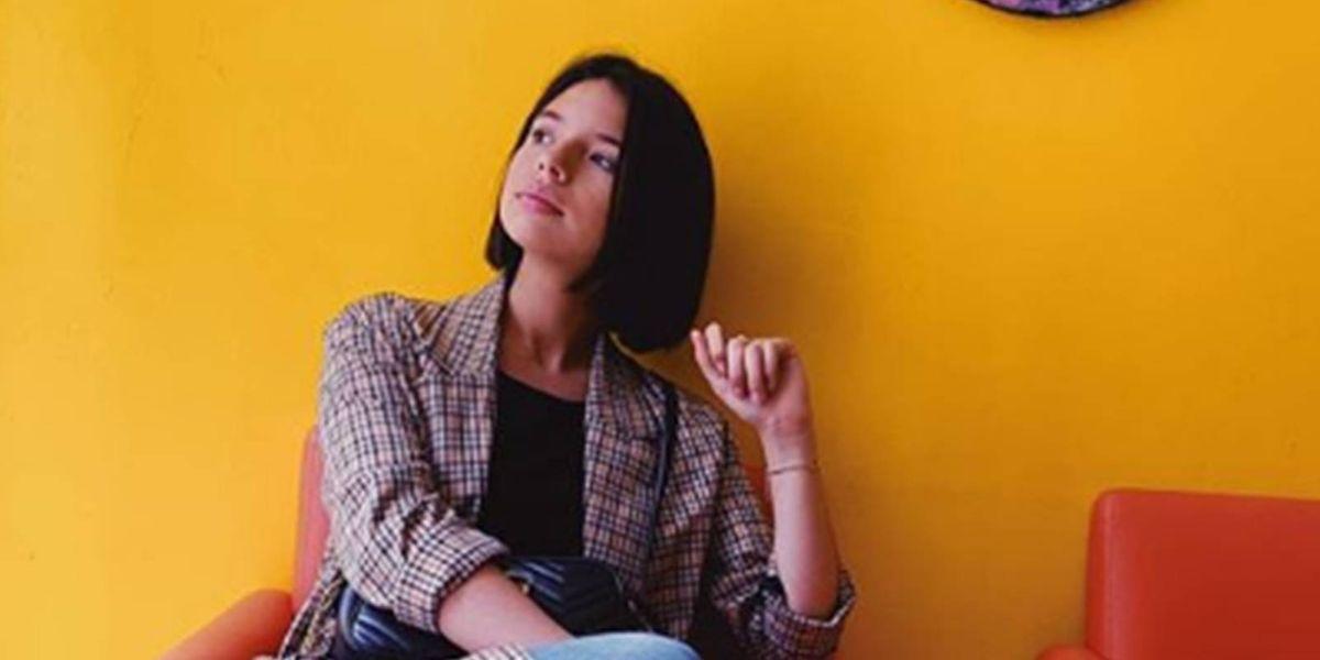 3 impactantes looks con los que Ángela Aguilar dio lecciones de estilo y elegancia