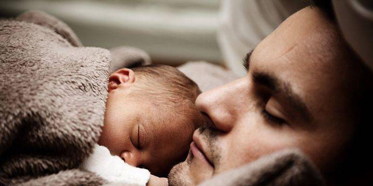 4 trucos infalibles para hacer que tu bebé duerma toda la noche
