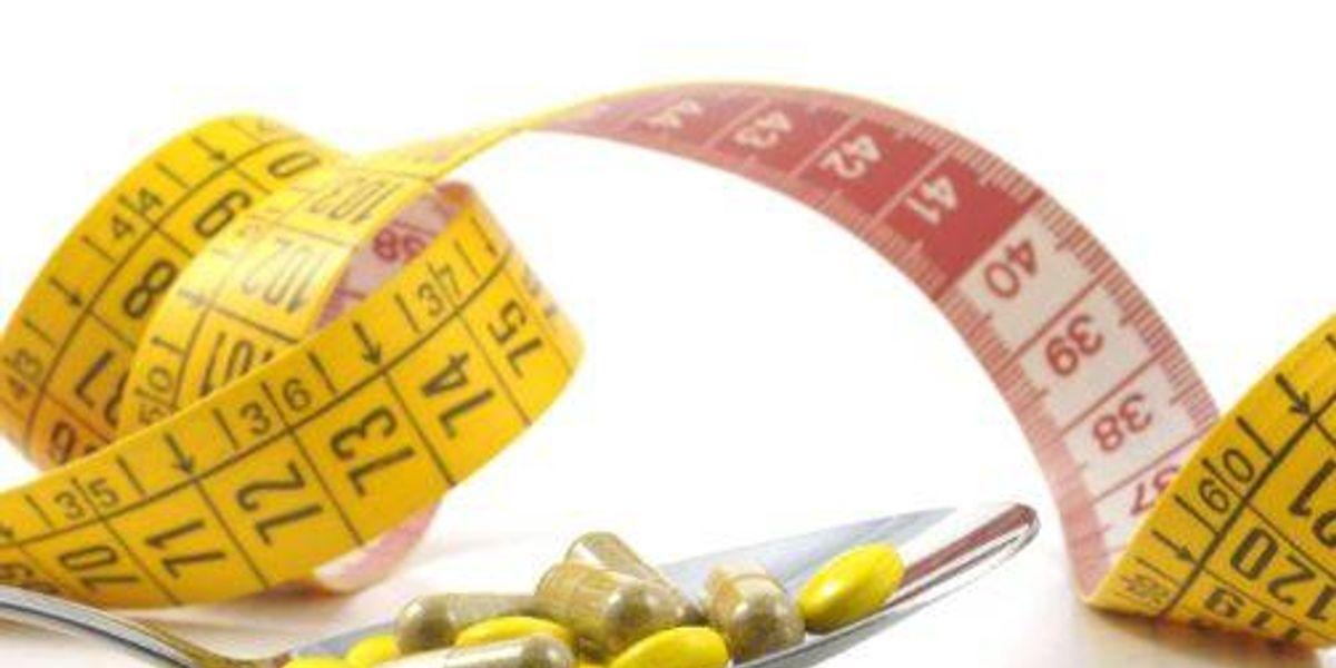 No pongas en riesgo tu salud con pastillas y suplementos para bajar de peso