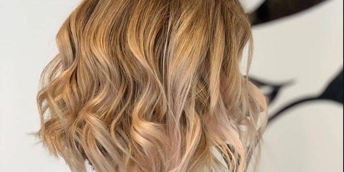 Balayage en cabello corto: 4 tonos que puedes aplicar para lucir moderna