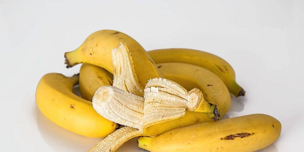 Cuántas vitaminas tiene el plátano
