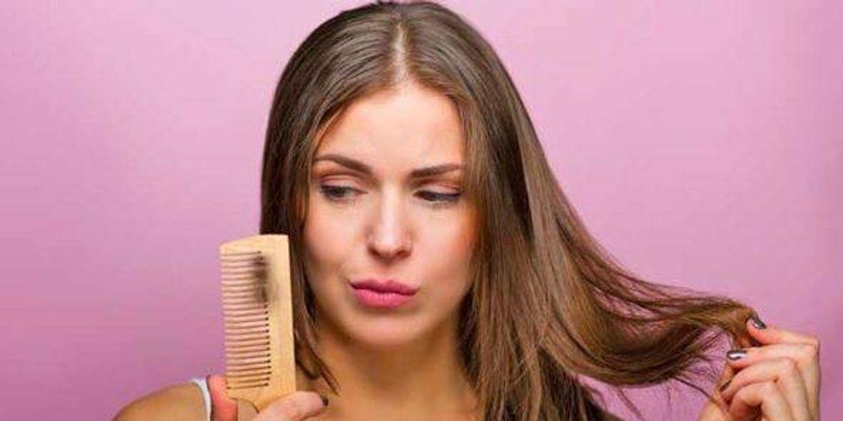 Remedios naturales para evitar la caída de cabello