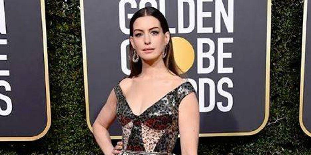 Lanzamiento de la película 'Sesame Street' protagonizada por Anne Hathaway se estrenará a principios del 2021