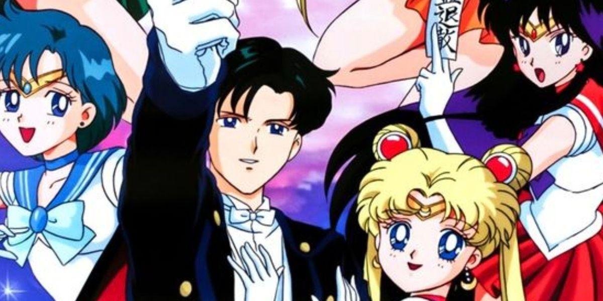 5 razones por las que Sailor Moon demostró ser una serie muy adelantada a su época