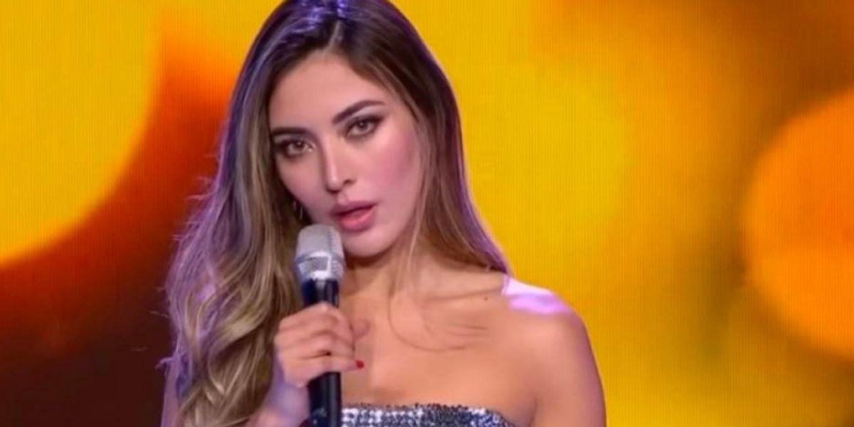 ¿Qué pasó con la imitadora de Thalía y Valerie Domínguez?