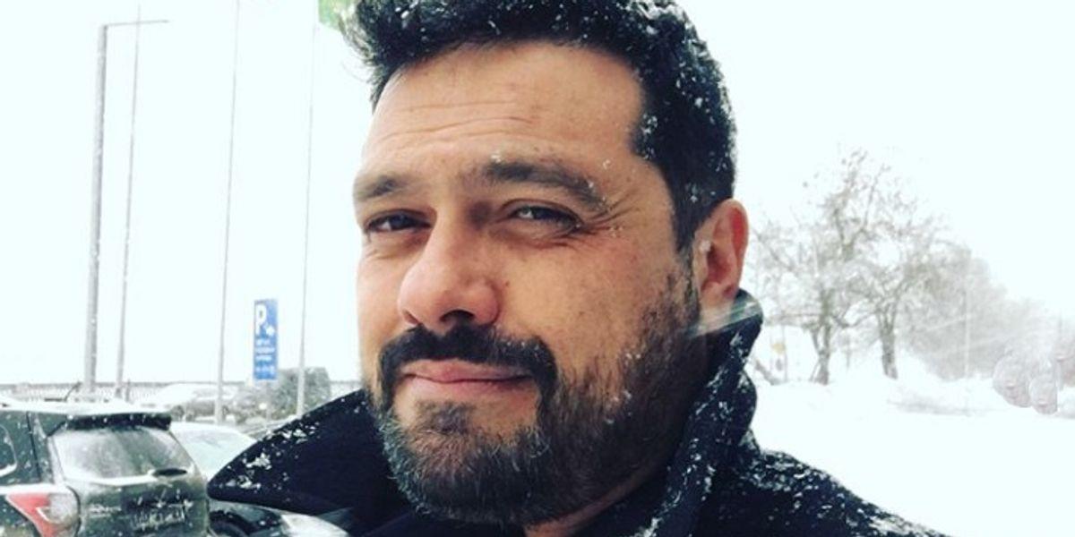 Comediante Santiago Rodríguez está gravemente enfermo