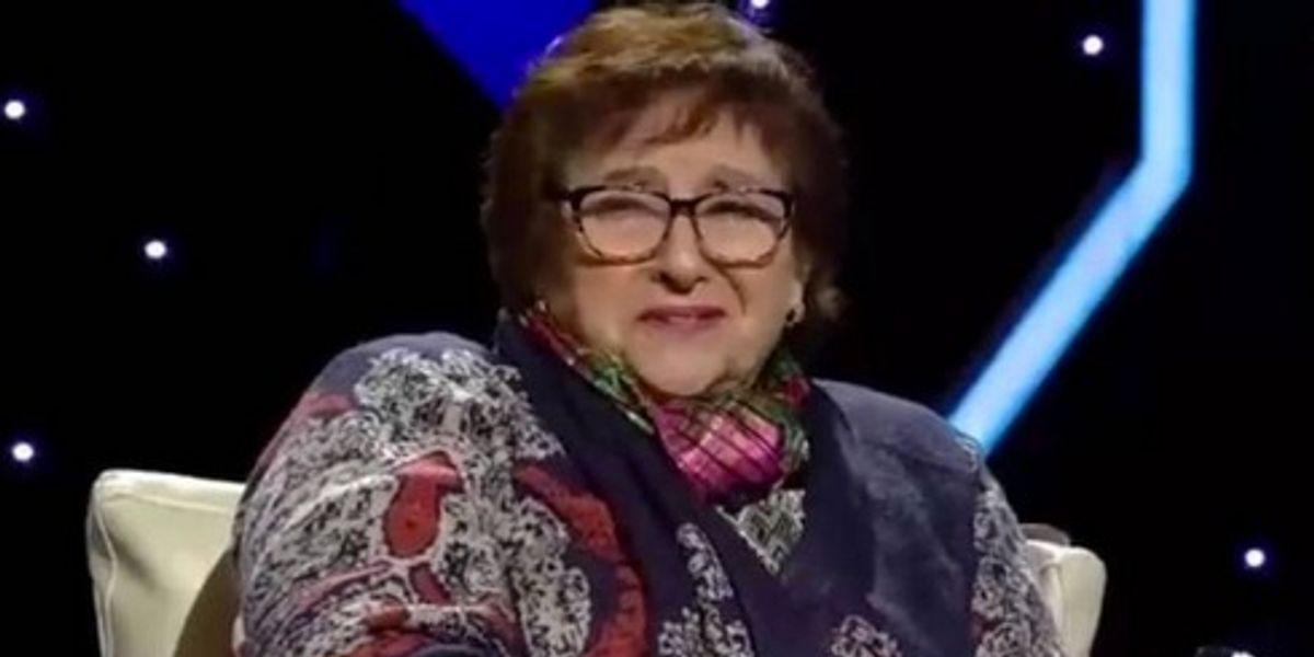 Doctora Cordero lanza indirecta y alude a ¿Belén Soto?