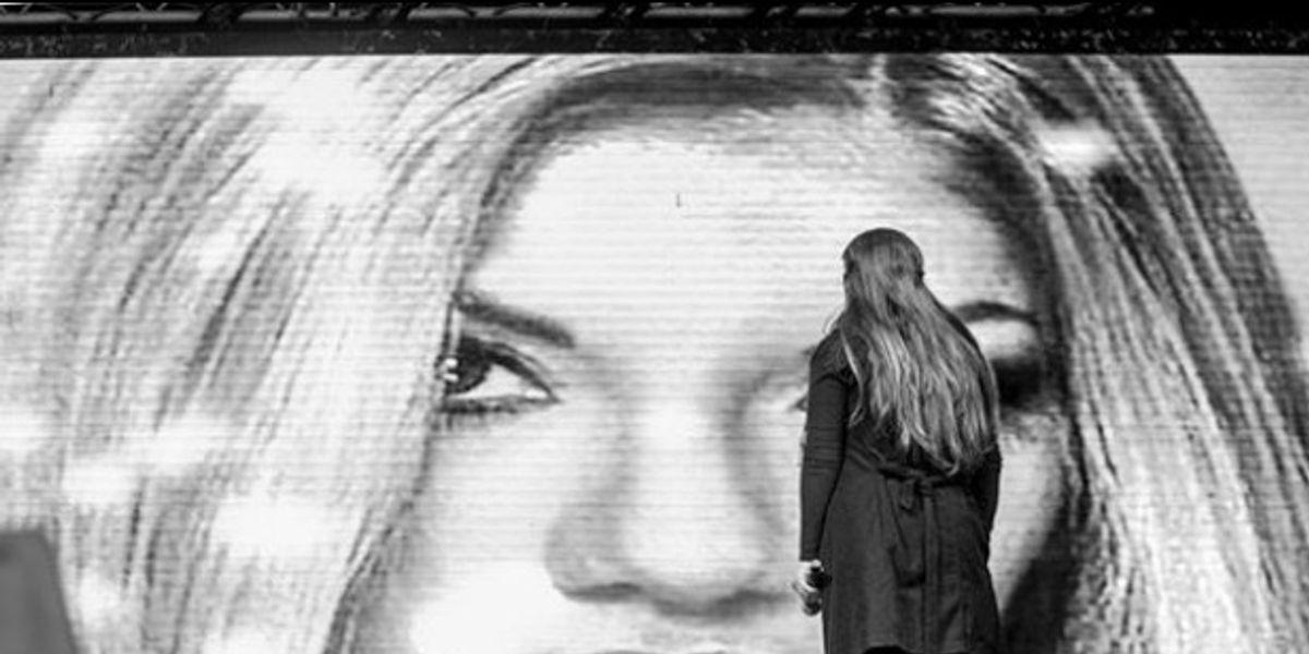 La segunda parte de la telenovela de Sharon viene con un mensaje oculto
