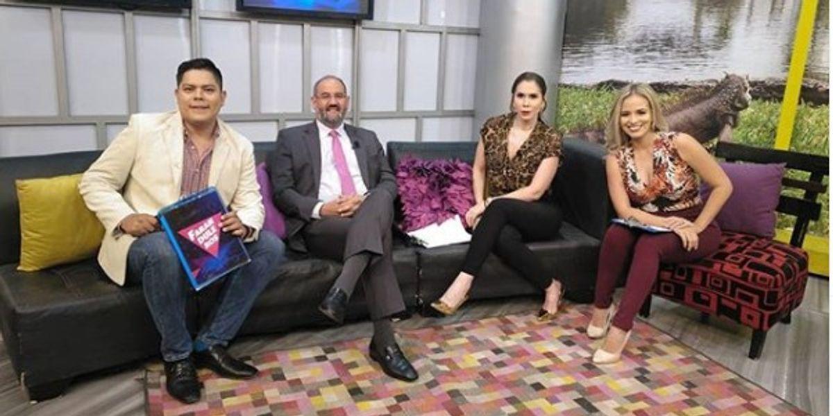 Abogado de la organización Miss Ecuador responde a las declaraciones de la madre de Sonia Luna