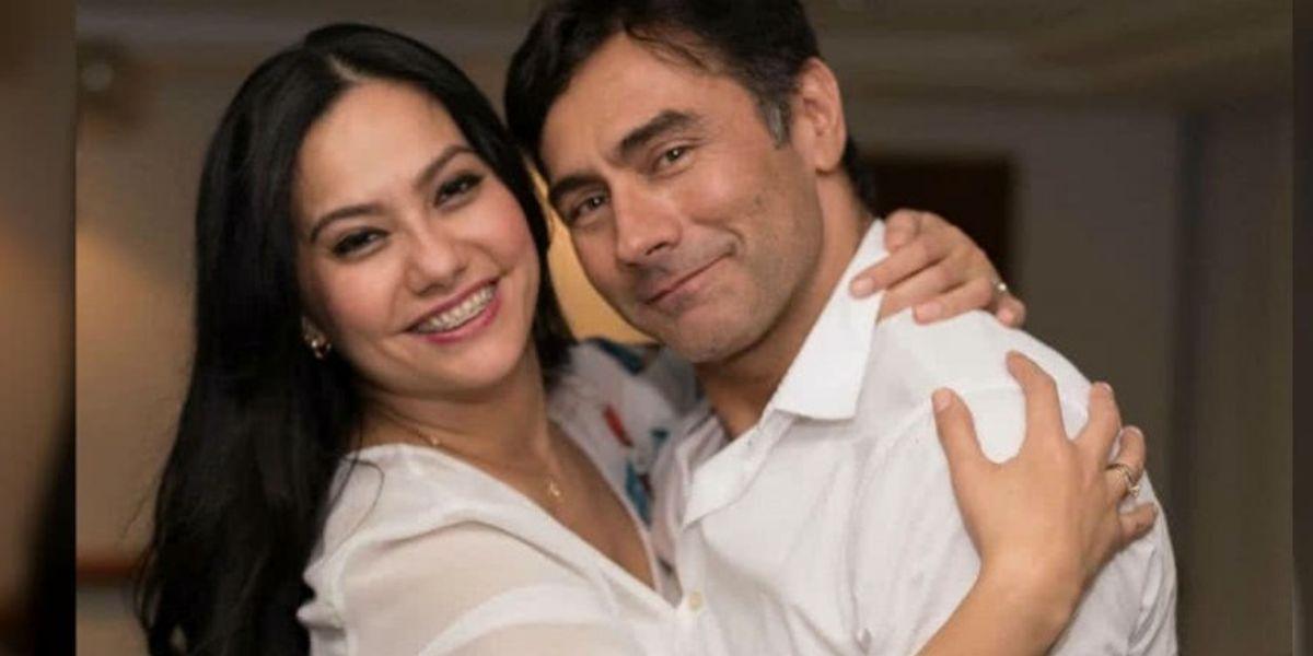 Exesposa de Mauro Urquijo recordó cuando el actor intentó quitarse la vida