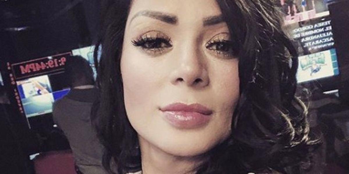Se aclaró la pelea entre Marbelle y Violeta Bergonzi por rumores de embarazo