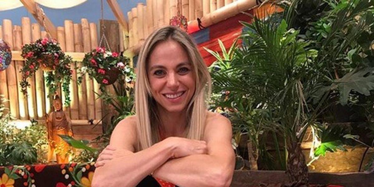 """Mariana Derderián sobre su salida del """"Bienvenidos"""": """"Me hubiese gustado seguir en el matinal"""""""