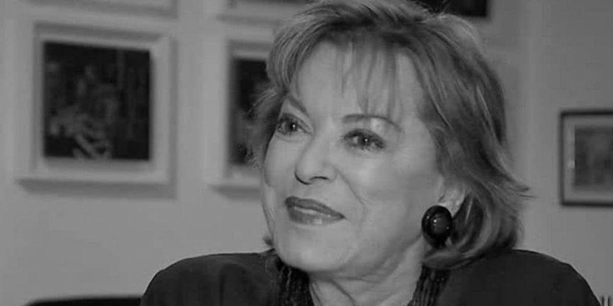 Los tres grandes escándalos que tuvieron como protagonista a Gloria Zea