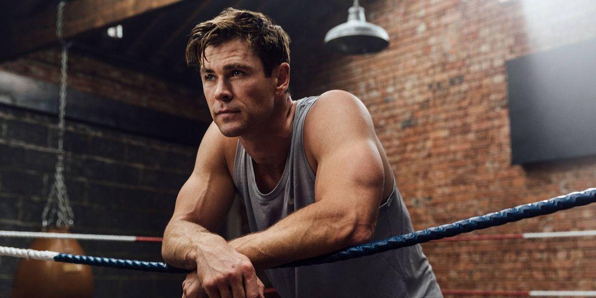 El doble de Chris Hemsworth está causando sensación por su gran atractivo