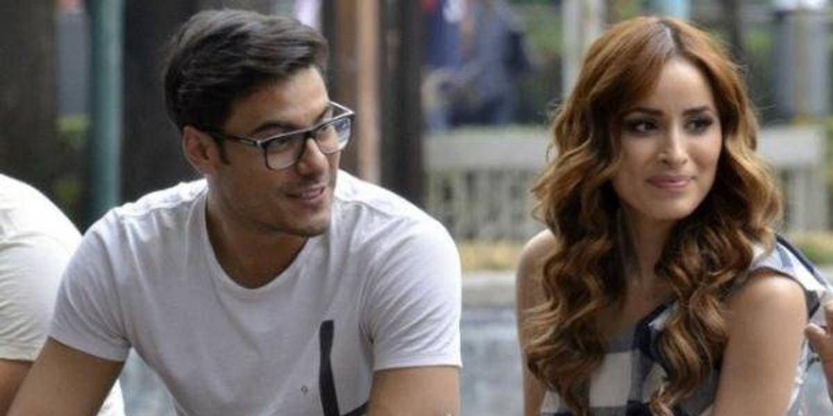 VIDEO: Carlos Rivera y Cynthia Rodríguez por fin regalan una imagen juntos