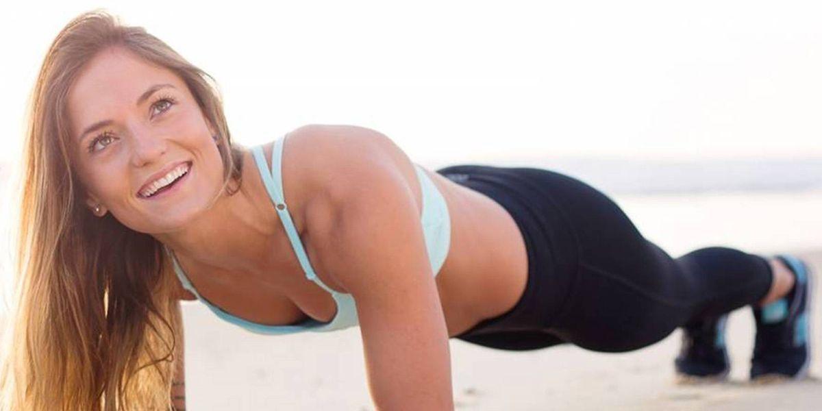Acelera el metabolismo con esta sencilla rutina de ejercicios que puedes hacer desde casa