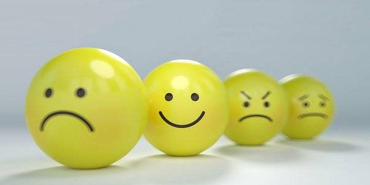 El top 20 de las enfermedades que pueden ser ocasionadas por las emociones