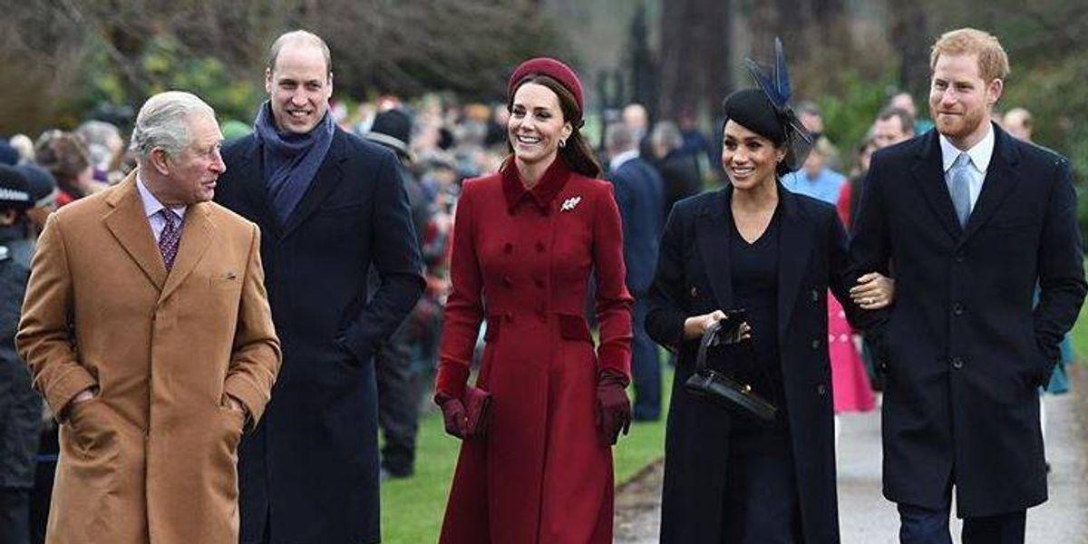 """El príncipe Harry y el príncipe William no se hablan y """"rompieron su relación"""", asegura una fuente cercana"""