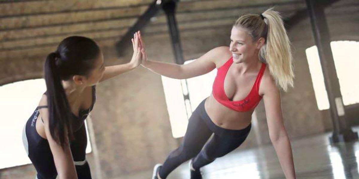 Expertos aconsejan sobre los pasos a seguir para perder grasa abdominal