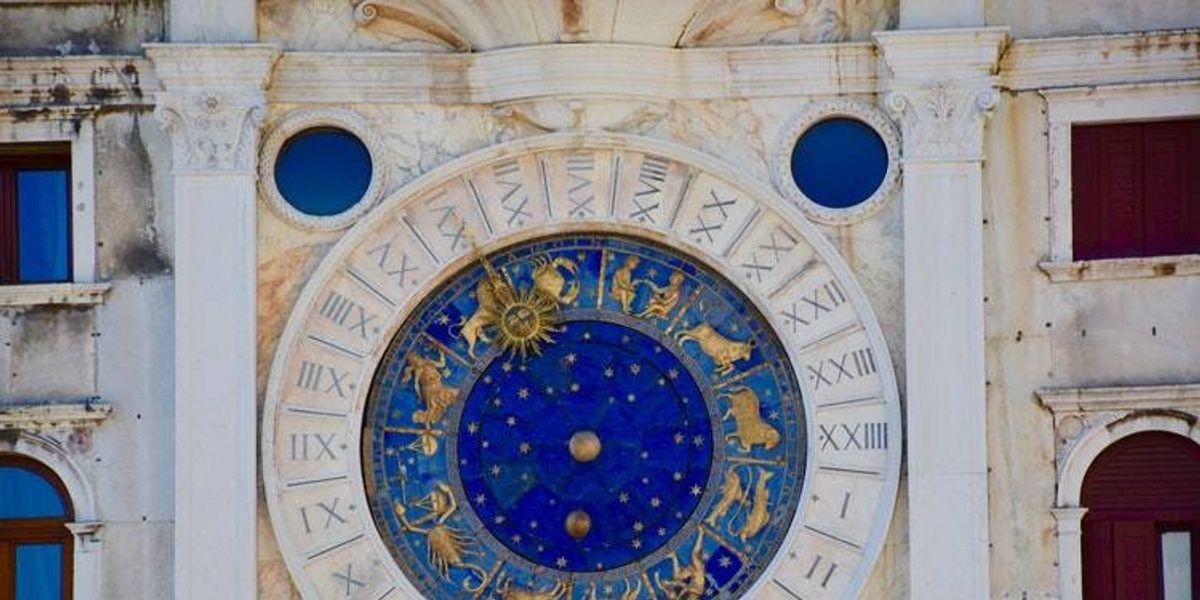 Consulta tu horóscopo del 7 de agosto