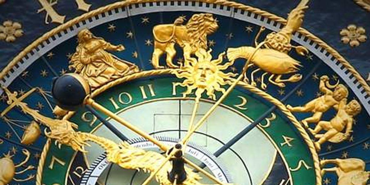 Consulta tu horóscopo del 31 de diciembre
