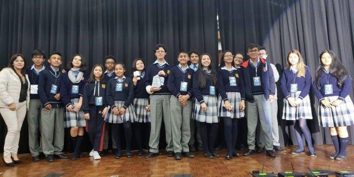 Solo 2 uniformes tendrán los colegios Municipales de Quito