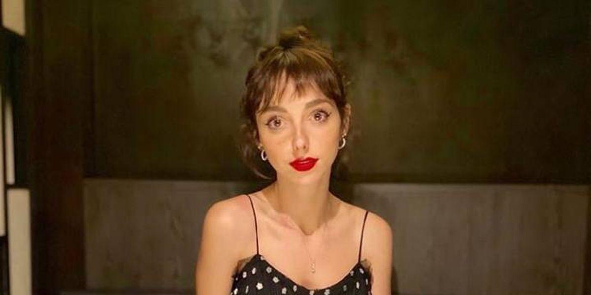 Natalia Tellez se muestra al natural y sin maquillaje, demostrando que así también podemos ser hermosas