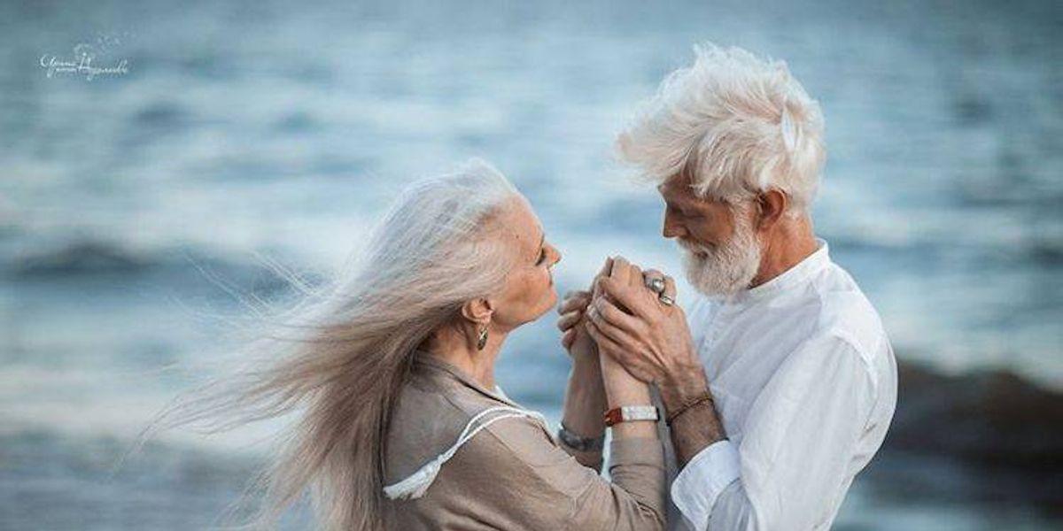 Tenlove: Encontrando el amor en la madurez