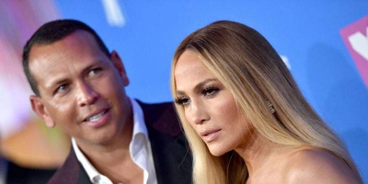 Jennifer López incluirá una clausula contra infidelidad en su documento de matrimonio