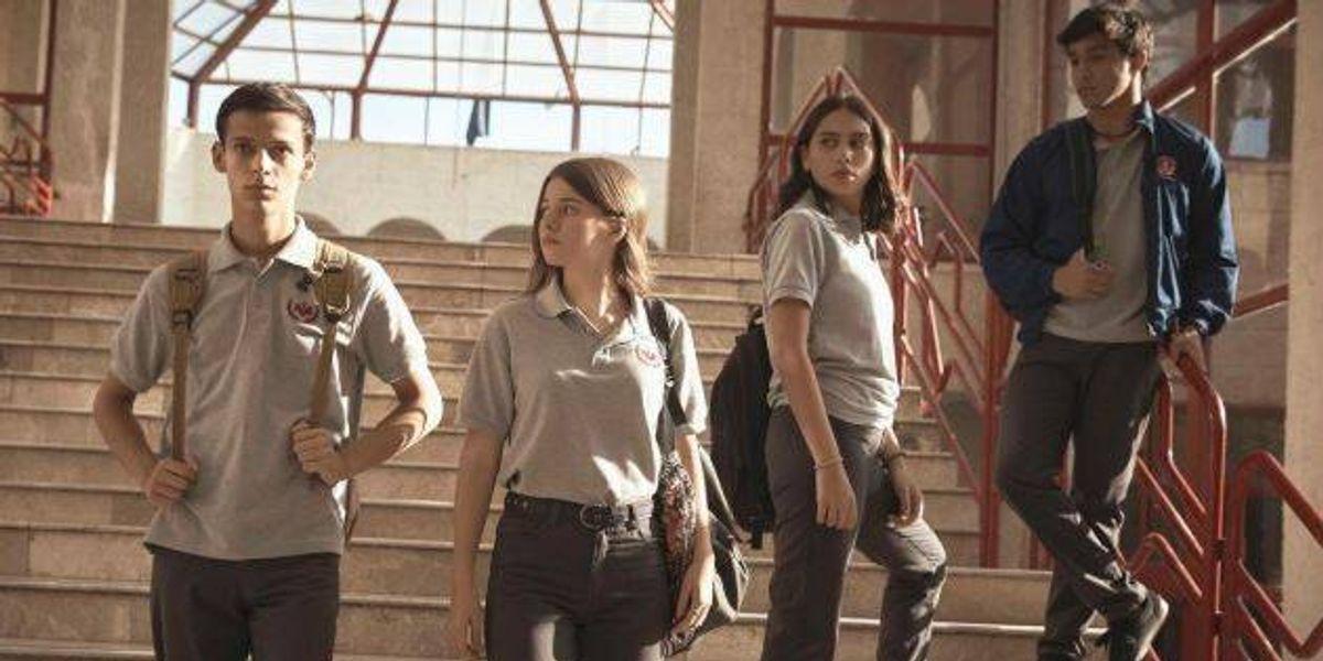Netflix estrena Jinn, una espeluznante serie ideal para un fin de semana en casa