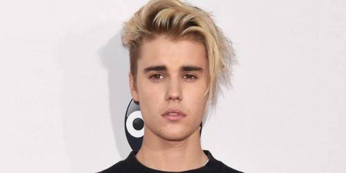 Justin Bieber hace escándalo a empresa y responde de manera grosera a una seguidora
