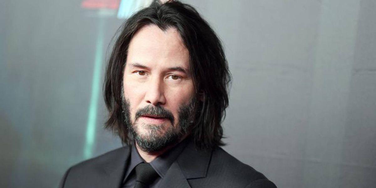FOTOS: así ha cambiado Keanu Reeves desde su última aparición en 'Matrix'