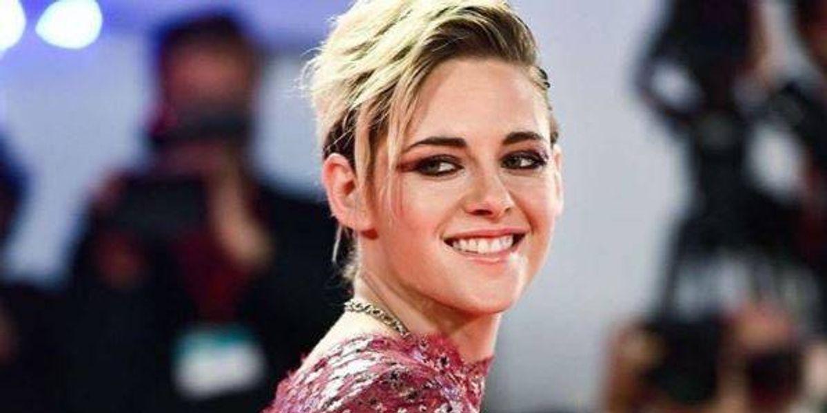 Ella es Dylan Meyer, la nueva novia de Kristen Stewart que le robó el corazón