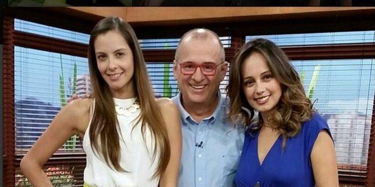 Laura Acuña recordó extraña exigencia que Jota Mario hacía al recibir regalos