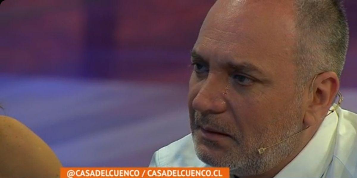 """Exnotero del """"Mucho Gusto"""" barre con lamento de Lucho Jara: """"¡Aburrido de este florerito!"""""""