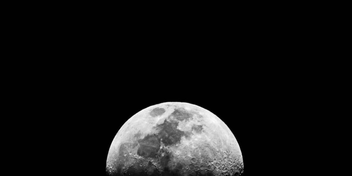 La Luna en Libra llenará el ambiente se llenará de dulzura y armonía