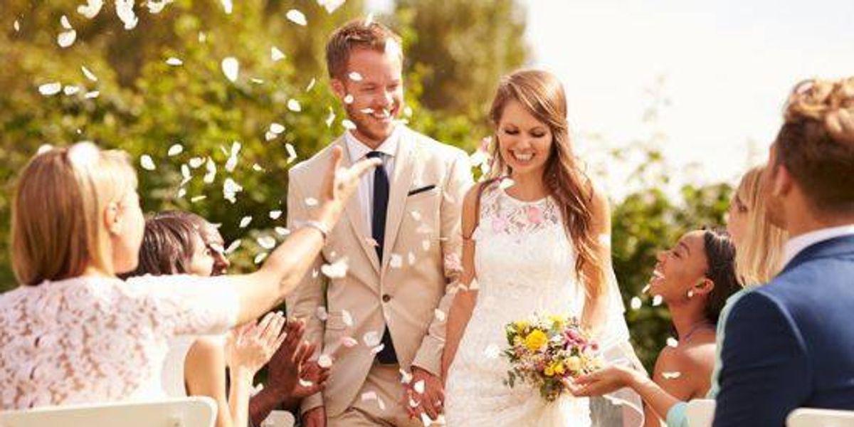 5 problemas que enfrentan las parejas en su primer año de matrimonio