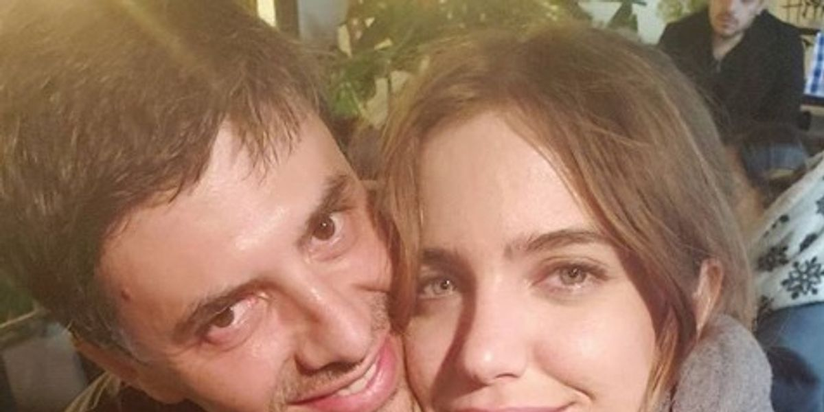 El conmovedor mensaje de Marcelo Díaz tras confirmar separación de Millaray Viera