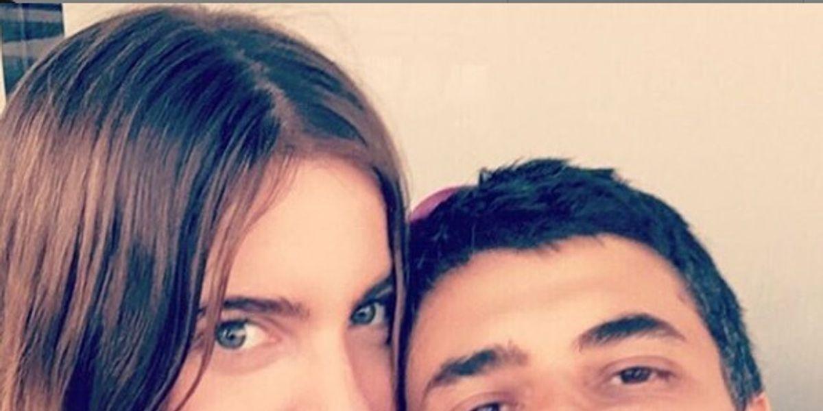 """Marcelo Díaz se sincera sobre su quiebre con Millaray Viera: """"Te quiero mucho"""""""