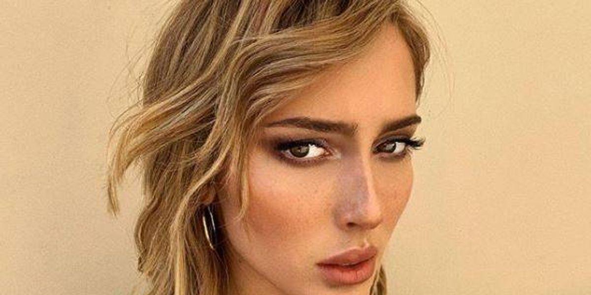 Teddy Quinlivan se convirtió en la primera modelo transgénero de Chanel