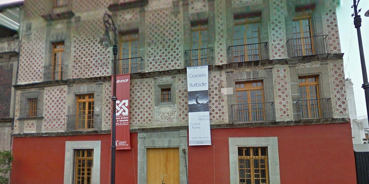Policía abusa sexualmente de adolescente en museo de la CDMX