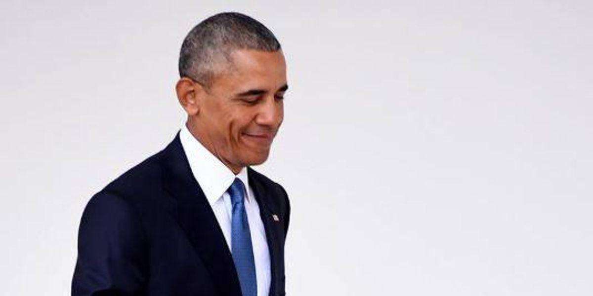 Barack Obama dedicó un conmovedor mensaje a su suegra por su cumpleaños