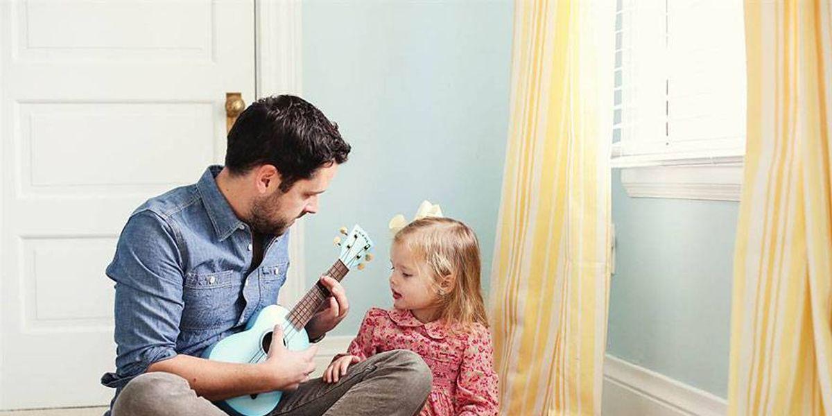 Tener una hija le cambia la vida a todos los hombres y lo demuestra un estudio