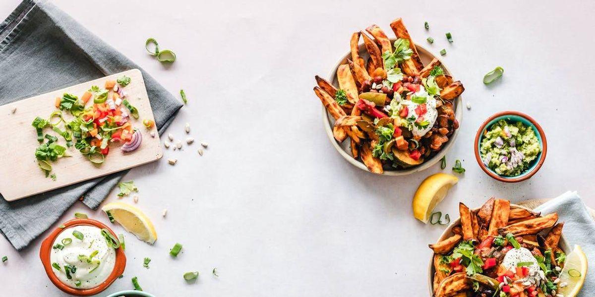 Año Nuevo: ideas para una cena deliciosa y baja en calorías